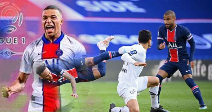 Ligue 1: Lille look to Dethrone PSG in tight title Race; Champions League spot at stake for AS Monaco