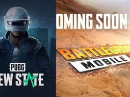PUBG New State Mobile vs Battlegrounds Mobile India: Know what will be the difference between the two games