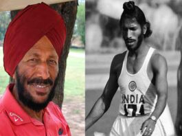 Milkha Singh passes away after long battle with Covid | India's Milkha, Milkha's India