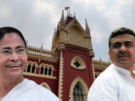 Mamata Banerjee's Case Challenging Nandigram Result Listed For Mention At Calcutta HC Today