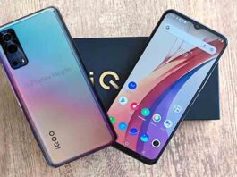 iQoo Z3 Review: A Powerful Smartphone at Great specifications for the price