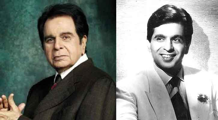 Dilip Kumar Passes Away Live Updates: PM Narendra Modi, Bollywood Join India to Mourn Loss of Legendary Actor