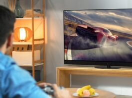 Is this the best 55-inch OLED TV out there?